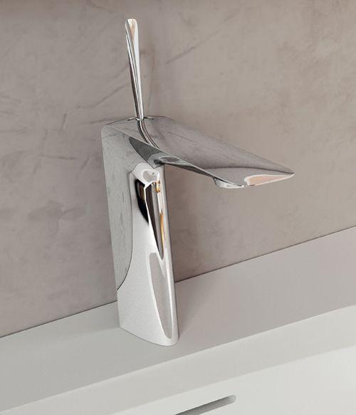 Luxury Modern Bathroom Fixtures  Home Design Ideas
