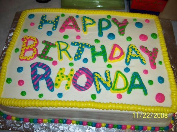Friend Birthday Gifts On Pinterest | Rachael Edwards