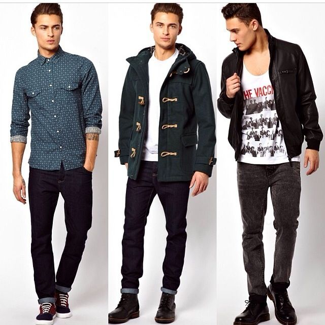 Men 39 S Urban Fashion Fashion Pinterest