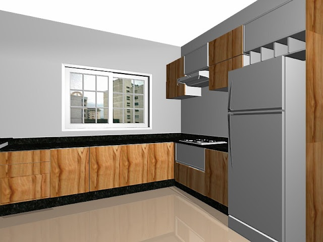 Keuken ontwerpen - Keuken ontwerpen ...
