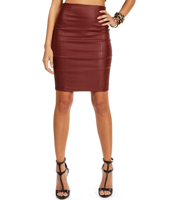 "Shop for burgundy skirts for women at shopnow-jl6vb8f5.ga Free Shipping. Free Returns. All the time. Skip navigation. You searched for ""burgundy skirts for women"" SPANX® Faux Leather Pencil Skirt (Plus Size) $ Band of Gypsies Floral Print Midi Wrap Skirt. $"