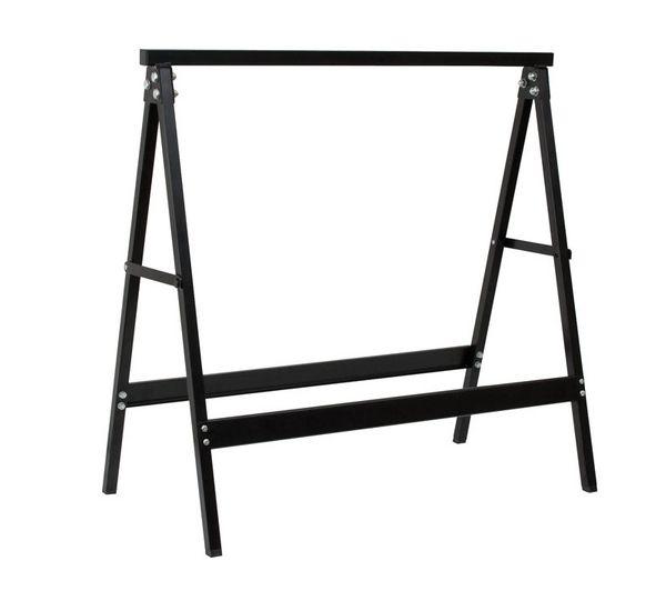 Pin escritorios y caballetes regulable en altura for Caballetes metalicos