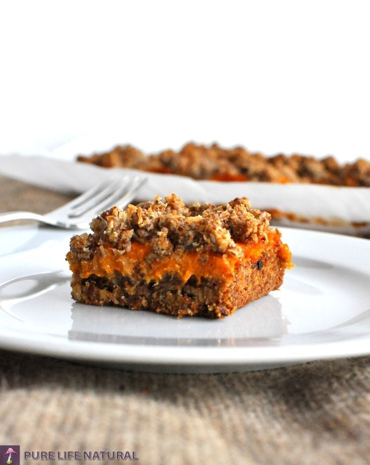 Apricot bars | Recipes And Food Gift Collection | Pinterest
