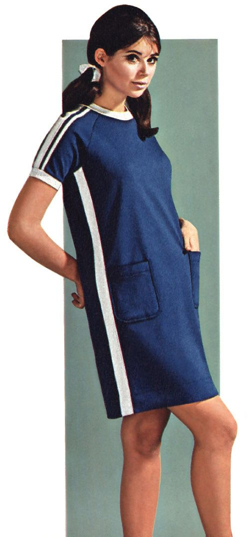 Colleen corby national bellas hess catalog 1968