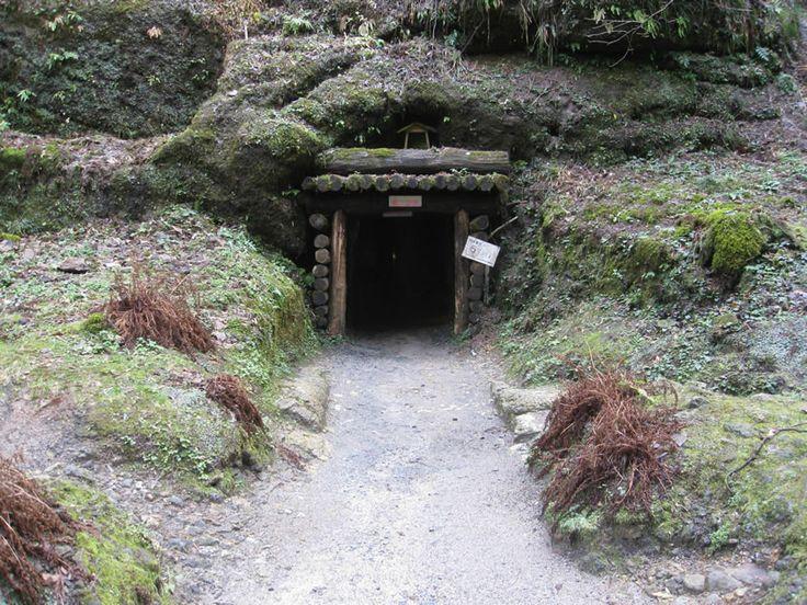 石見銀山遺跡とその文化的景観の画像 p1_5