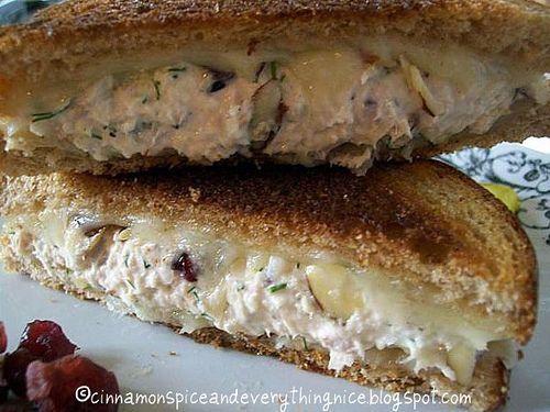 The Best Tuna Salad...Ever! by ~CinnamonGirl, via Flickr