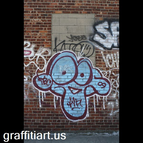 graffiti  /Classic Graffiti/  Pinterest