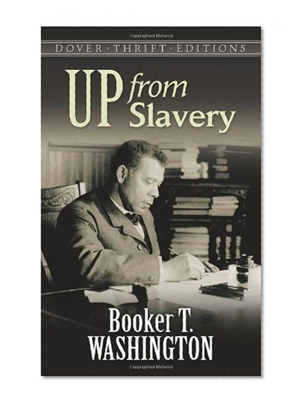 a review of chapter one in the novel up from slavery by booker t washington Up from slavery 1 up from slavery by booker t washington book review by : jasiya syed 2 chapter 1 a slave among slaves in the first chapter.
