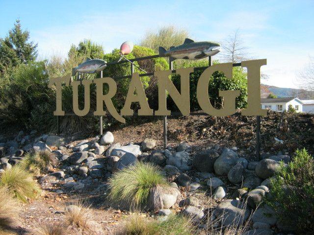Turangi New Zealand  city pictures gallery : Turangi New Zealand
