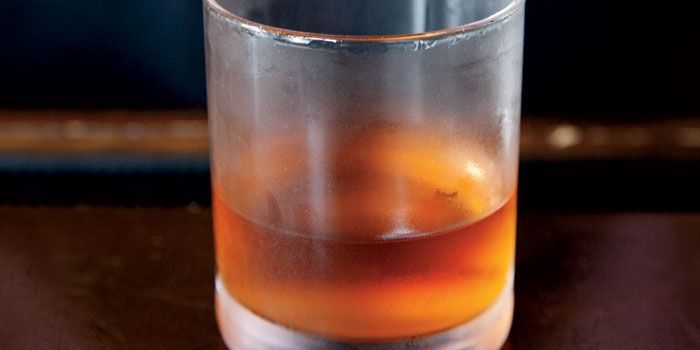 Classic Cocktail: The Sazerac   Cocktails   Pinterest