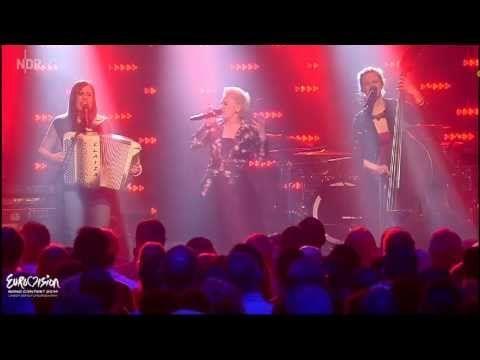eurovision latvia live