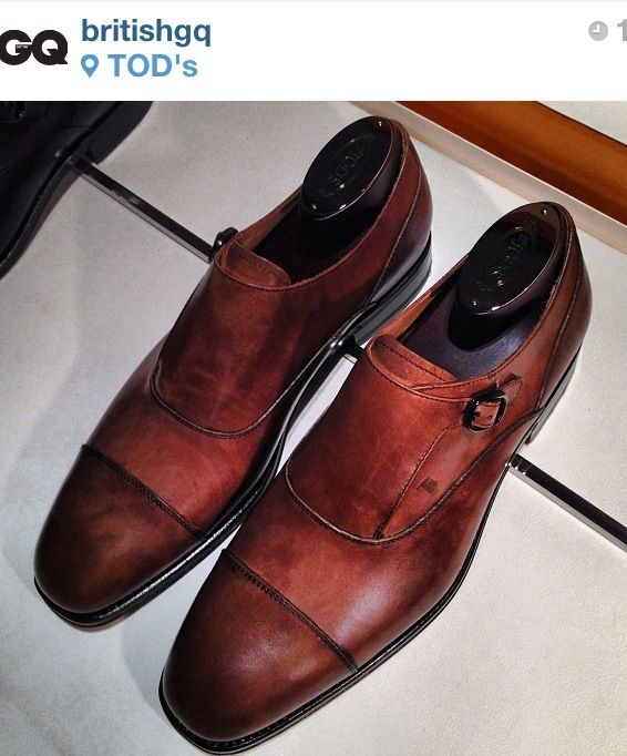 Tod shoes