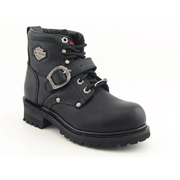 womens harley davidson boots papossssss