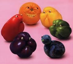 Veggie Buddies