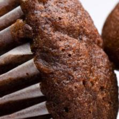 Molten Chocolate Cupcakes | Food and health | Pinterest