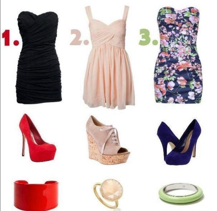 Cute Formal Dresses Pinterest 8