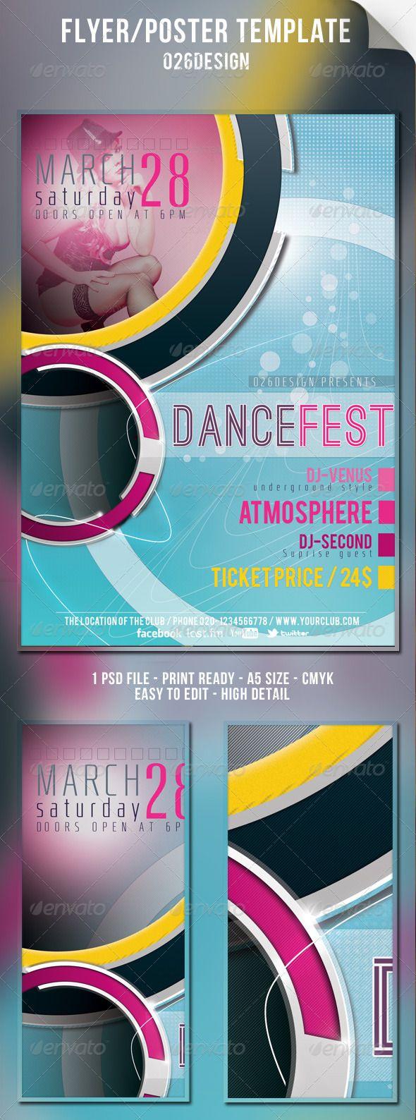 Stunning Dance Party Flyer 590 x 1588 · 155 kB · jpeg