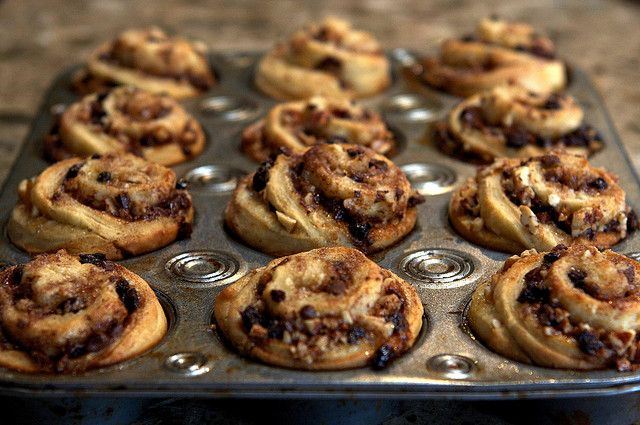 Ranch Rugelach | Food Finds | Pinterest