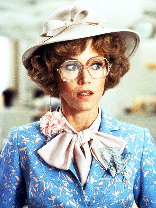 Jane Fonda Nine to Five Movie