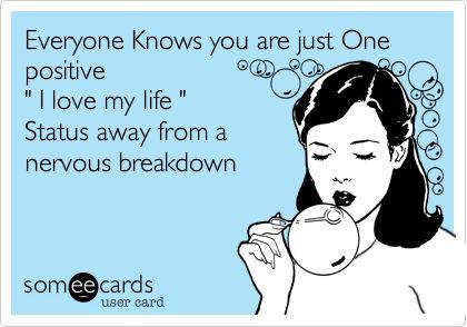Hahahaha, so true.