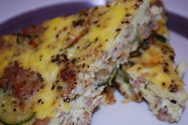 Frittata | Cooking: Low Carb | Pinterest