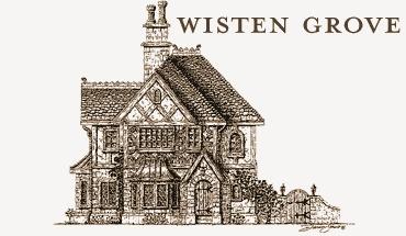 Wisten Grove HOUSES Pinterest