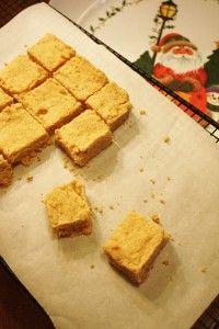Burrebrede Scottish Shortbread | Christmas | Pinterest