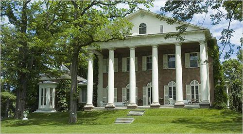 Beautiful Southern Plantation Homes Pinterest