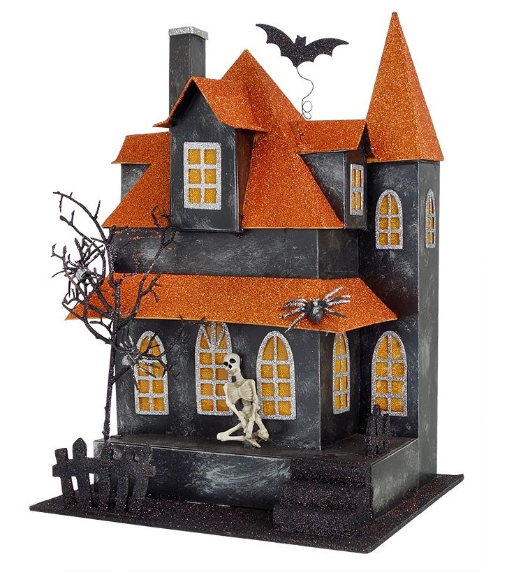 Haunted house svg cuts cricut svg pinterest haunted for Pinterest haunted house