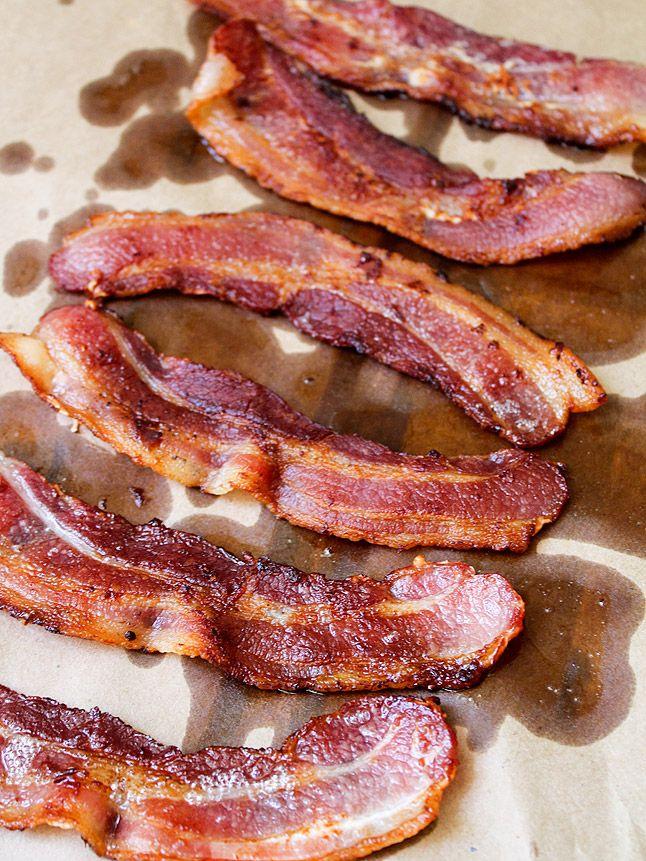 Homemade Bacon Jam Recipe — Dishmaps