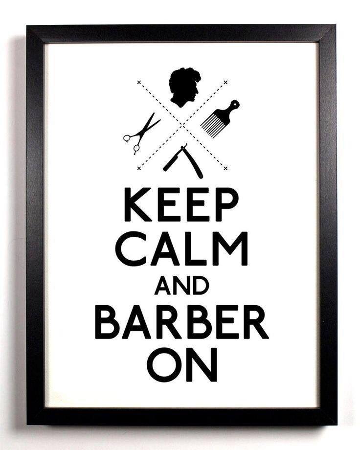 Barber Shop Quotes. QuotesGram