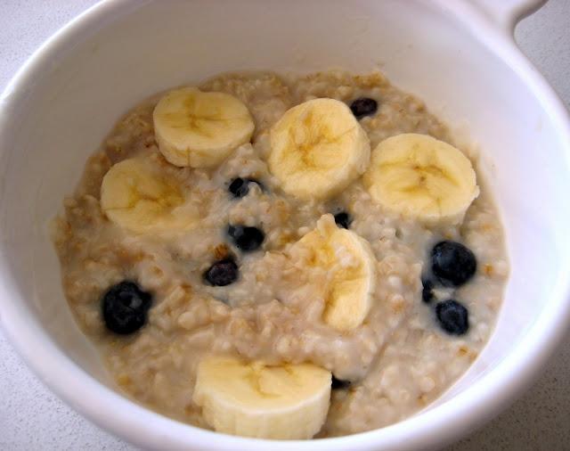 CROCK POT STEEL-CUT OATMEAL | Healthy Snacking/Meals | Pinterest