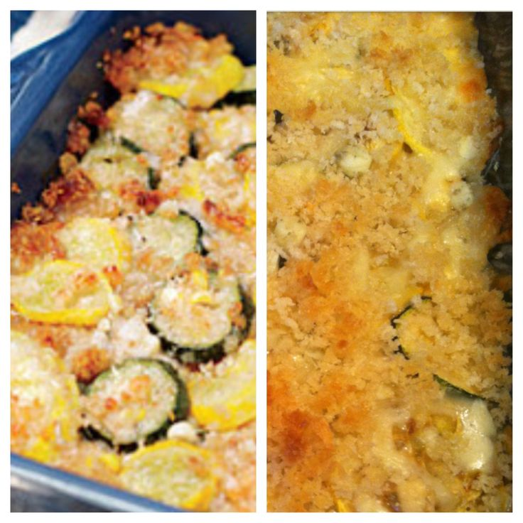 Parmesan Panko Crusted Squash With Sour Cream Recipes — Dishmaps