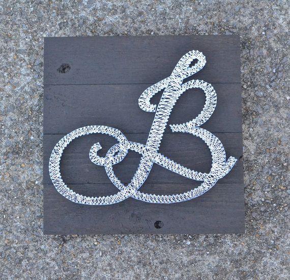 Wedding Gift String Art : wedding gifts