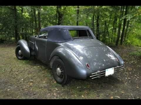 bing images  Cord automobile | 1937 Cord 812 Convertible for sale, wonderful condition. Call Tim ...