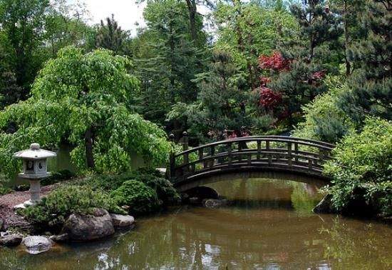 Rockford Japanese Gardens Places To See Before You Die
