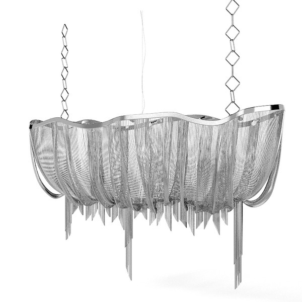 Pin by ChainGallery Go on Chandeliers with Chain