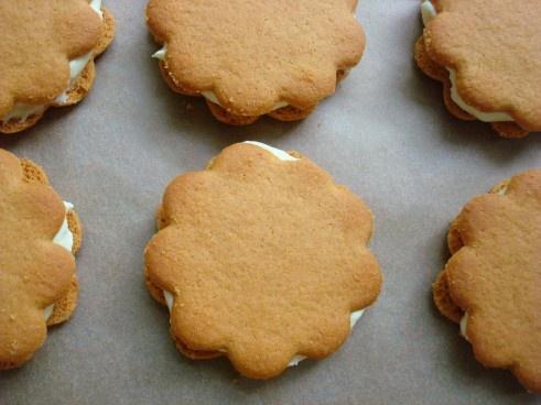 lemon icebox cookies | Icebox Cookies | Pinterest