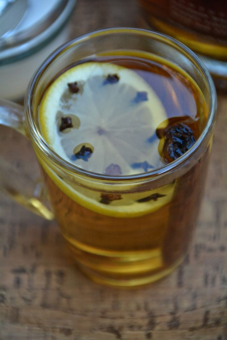 Cold Weather Drinks: Hot Toddy Cocktail | Cocktails and other Beverag ...