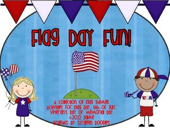 flag day funny