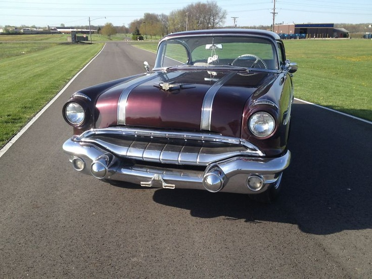 1956 pontiac starchief 2 door hardtop cars pinterest for 1956 pontiac 2 door hardtop