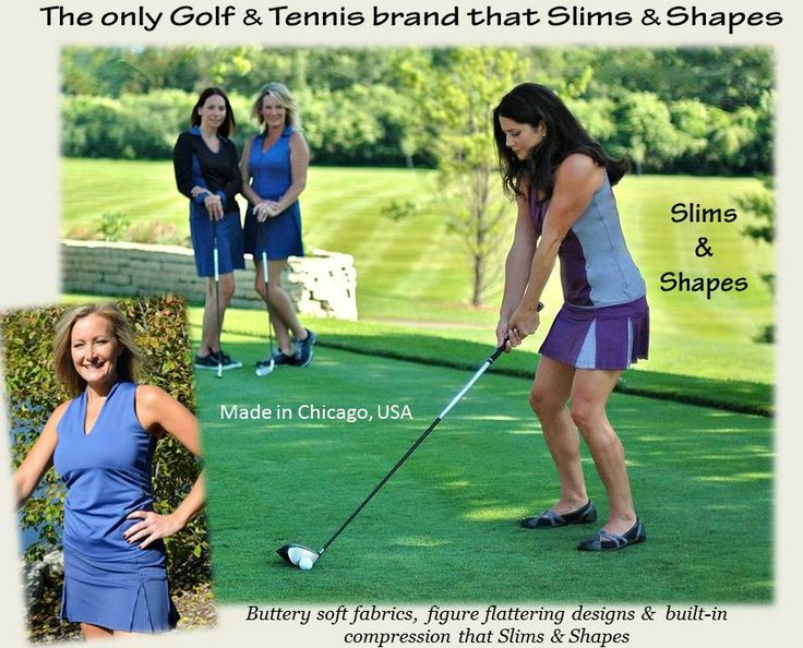 There are 10 Supermodels in the world - We design Golf & Tennis
