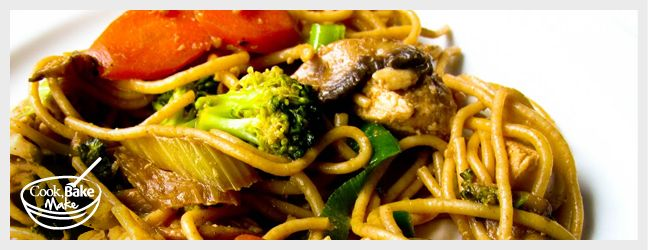 Honey chicken stir fry recipe | Food for Thought.....Savoury | Pinter ...