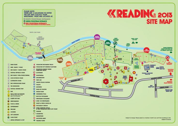 bastille reading festival 2013