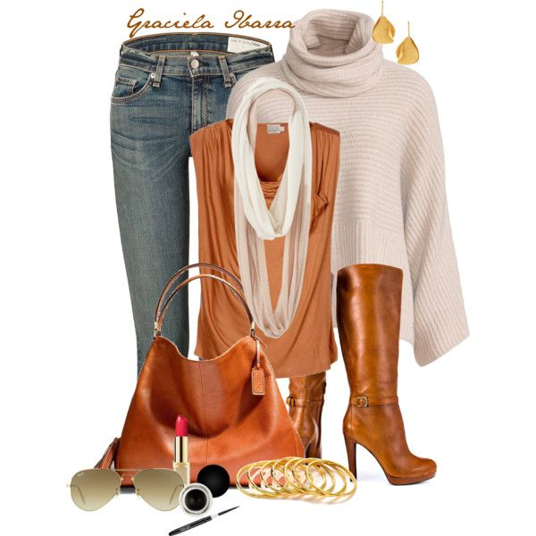 """Poncho!"" by grachy on Polyvore"