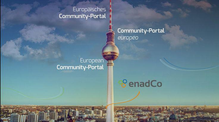 Sumérjase en el Portal enadCo y descubra los beneficios de las múltiples ventajas de la enadCo Communitiy. www.enadco.tv – El Portal que asocia los deseos de los consumidores, mercados y empresas de igual a igual. ¿Tengo que pagar algo por registrarme en enadCo? El registro en enadCo.tv es gratuito para todos. https://www.enadco.tv/signup/RVG3N4HS (registrate primero como CoPartner y con el codigo SignUp Key que te faciliten te registras tambien como AdFriend, asi ganaras doble) #NegociosOnline