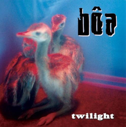 Boa - Twilight | Portadas musicales | Pinterest Twilight