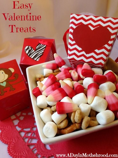 easy to make valentine's gifts for him