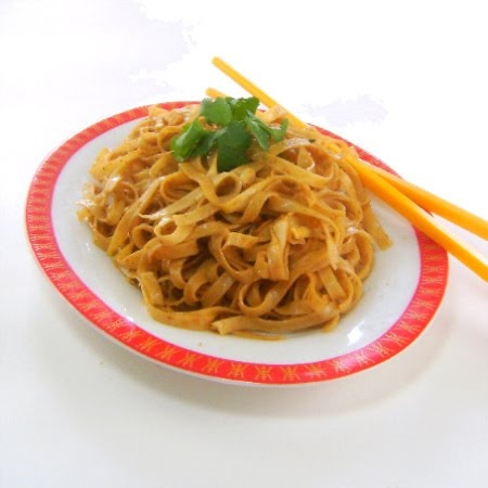 Cold Noodles With Peanut Sauce Recipes — Dishmaps