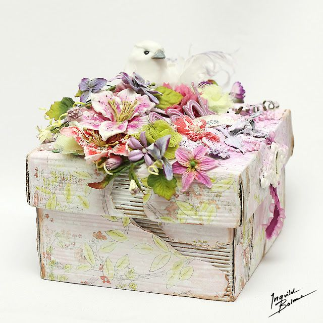 Ingvild Bolme gift box